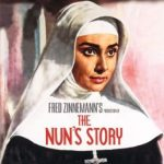 ON LOCATION WITH NUNS AT THE MOVIES