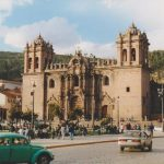 BASILICA OF OUR LADY OF THE ASSUMPTION, CUZCO – PICTURE GALLERY