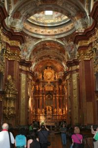 Melk Abbey Main Altar