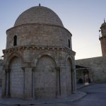 QUIET AND CONTEMPLATIVE PLACES IN AND AROUND JERUSALEM