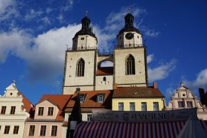 St. Mary's Church, Wittenberg