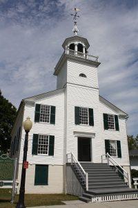 Mission Church, Mackinac Island (www.wikipedia.org)