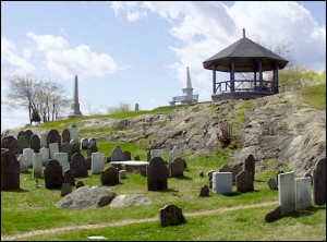 (photo from oldburialhill.org)
