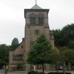 THANKSGIVING CHURCH TOUR OF MASSACHUSETTS