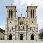 HISTORIC CATHEDRALS OF THE SOUTH