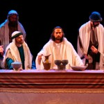 MESA ARIZONA EASTER PAGEANT