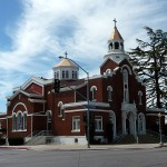 ANCIENT CHURCHES OF THE EAST IN AMERICA