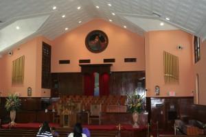 Ebenezer Baptist 5