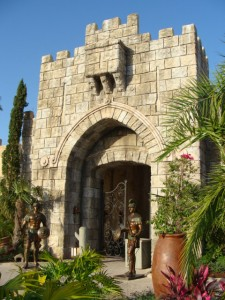 (photo from Holy Land Experience website)