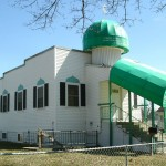 MOTHER MOSQUE