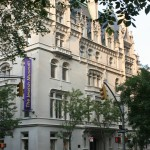 JEWISH MUSEUM OF NEW YORK