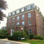 SCHOOLS OF THE BOSTON THEOLOGICAL INSTITUTE