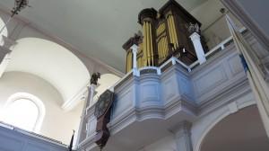 Old North Church 10
