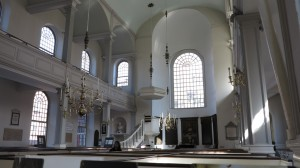 Old North Church 4