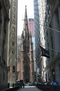 Trinity Church 5