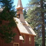 CHAPELS OF THE NATIONAL PARKS