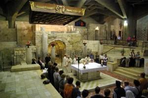 Basilica of the Annunciation (wikipedia.com)