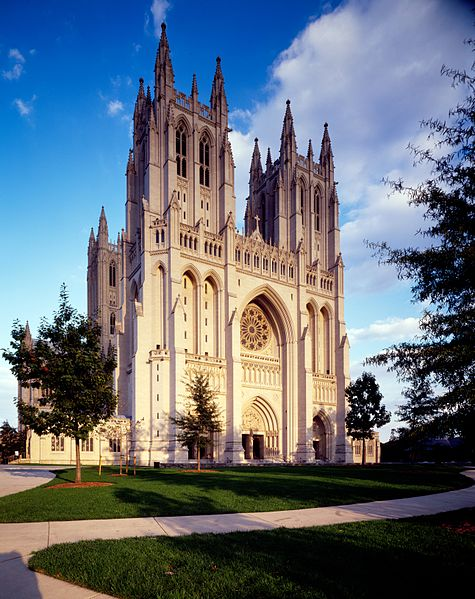 DC National Cathedral wikipedia 1