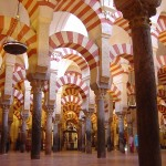 MEZQUITA MOSQUE CATHEDRAL