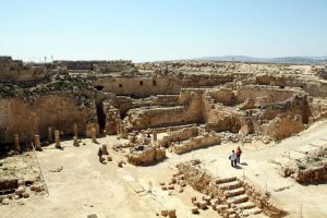 Herod the Great Fortress Palace