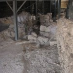 CITY OF DAVID & THE ROYAL TOMBS