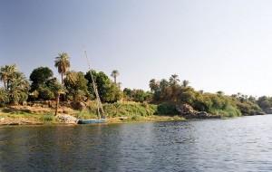 Elephantine Temple Aswan