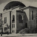 OLD TEL AVIV & THE GREAT SYNAGOGUE