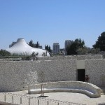 ISRAEL MUSEUM & THE SHRINE OF THE BOOK