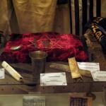 ODESSA MUSEUM OF JEWISH HERITAGE