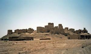 Queen Sheba Yemen