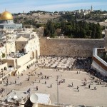 LATER JERUSALEM AND THE SECOND TEMPLE