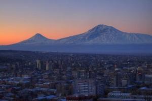 Mt Ararat Dogubayzit