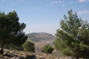 Mt. Nebo Madaba