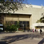 MUSEUMS OF TEL AVIV