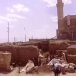 ANCIENT NINEVEH & TOMB OF JONAH