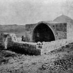 ANCIENT SHECHEM & TOMB OF JOSEPH