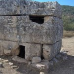 TOMBS OF HILLEL & SHAMMAI