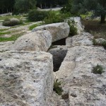 TOMBS OF THE MACCABEES