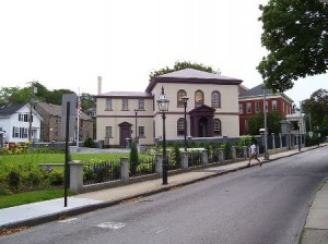 Touro Synagogue (wikipedia.com)