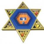 MAJOR LEAGUE DREIDEL CHAMPIONSHIP