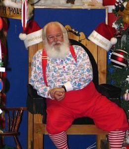 Resident Santa (wikipedia.com)