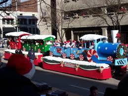 Parade Float (peoriaevents.com)