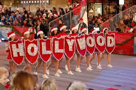 Hollywood Christmas Parade (mthollywood.blogspot.com)