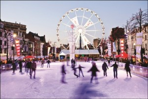 Winter Wonders (visitbrussels.be)