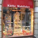 KATHE WOHLFAHRT CHRISTMAS STORE AND MUSEUM