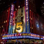 NYC PERFORMANCES – MESSIAH, NUTCRACKER, ROCKETTES