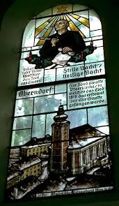 Silent Night Chapel (german-way.com)