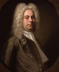 George Handel (wikipedia.com)