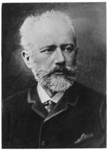 Peter Tchaikovsky (wikipedia.com)