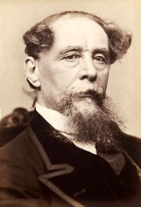 Charles Dickens (wikipedia.com)